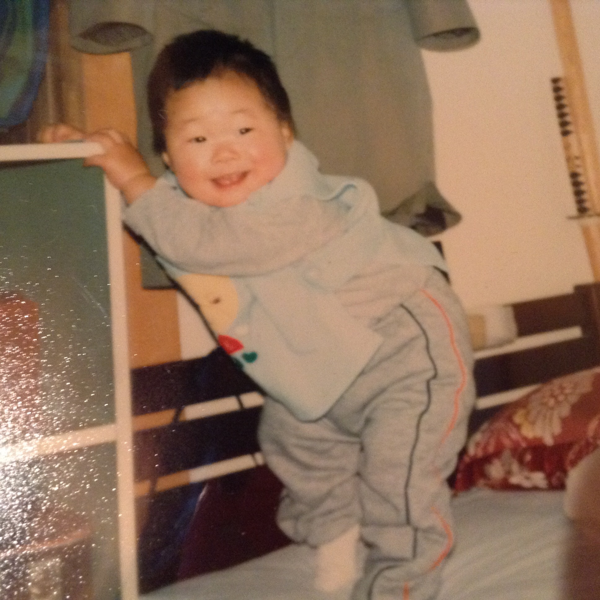 みふゆ先生の幼少期